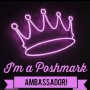 "Other - 01/11/2020 Made Posh Ambassador "" YAYY"""
